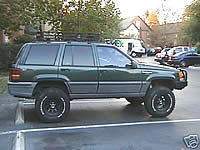 jeep picture - jeep grand cherokee