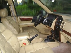 95 Jeep Grand Cherokee Limited